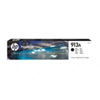 HP 913A Black Original PageWide Cartridge (L0R95AE)