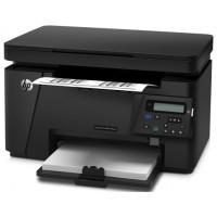 HP Laserjet Pro M125nw A4 Mono MFP Laser Printer (CZ173A)