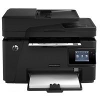 HP Laserjet Pro M127fw A4 Mono MFP Laser Printer (CZ183A)