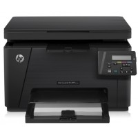 HP Laserjet Pro M176n A4 Colour MFP Laser Printer (CF547A)