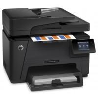 HP Laserjet Pro M177fw A4 Colour MFP Laser Printer (CZ165A)