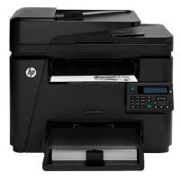 HP Laserjet Pro M225dn A4 Mono MFP Laser Printer (CF484A)