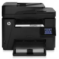 HP Laserjet Pro M225dw A4 Mono MFP Laser Printer (CF485A)