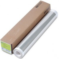 "HP C3876A Clear Film 174 g/m"" 24"" ( 610 mm x 22.9 m )"