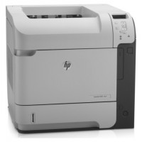 HP Laserjet Enterprise M601n A4 Mono Laser Printer (CE989A)