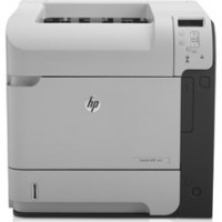 HP Laserjet Enterprise M602dn A4 Mono Laser Printer (CE992A)