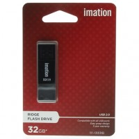 Imation 32GB Flash Drive, USB 2.0