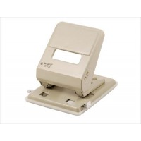 Kangaro DP-720, 2 Hole Paper Punch, 36 Sheets Capacity, Random Color