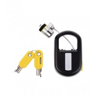 Kensington MicroSaver® Retractable Laptop Lock [K64538EU]