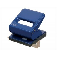 Kangaro DP-520, 2 Hole Punch, 25 Sheets Cap. Assorted