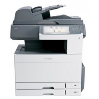 Lexmark X925de A3 Colour Multifunction Laser Printer