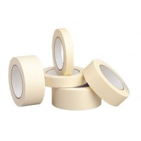 "Masking Tape, 1"" X 25 Yards"