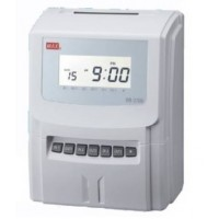 MAX ER-2700 Fully Automatic Time Recorder