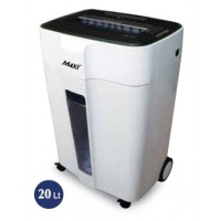 Maxi DM-120M Micro Cut Shredder