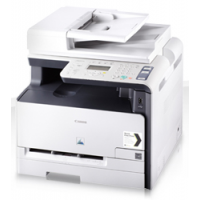 Canon i-SENSYS MF8080cw A4 Colour Multifunction Laser Printer