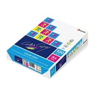 Mondi Color Copy Super Smooth Paper A4 100gsm White [Pack 500]