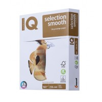 Mondi Selection Smooth Paper A4 160gsm White [Pack 250]