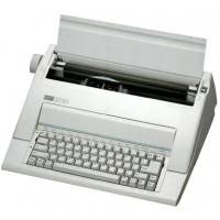 Nakajima AX-150 Arabic / English Electronic Typewriter