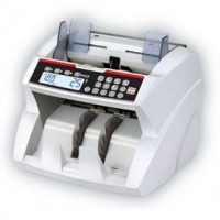 Nigachi NC-8080 UV  /MG / IR Note Counting Machine with Detection