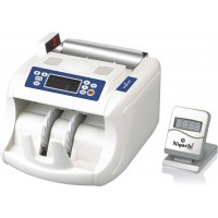 Nigachi NC-2620 UV/MG Note Counting Machine with Detection