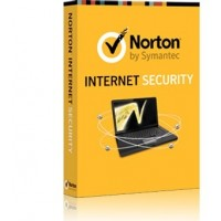 Norton Internet Security 2013 - 1 User / 1 PC