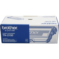 Brother TN-2150 Black Toner Cartridge
