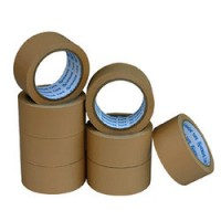 "Packaging Tape, Brown, 2"" X 100 Yards"