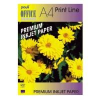Pauli Premium Inkjet Matte Paper A4 180gsm PK/50