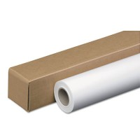 Xel-lent PPC Roll, Bright White, 80gsm, (A1), 600mm X 100 X 3""