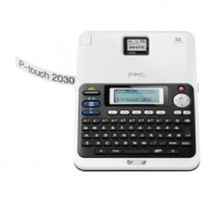 Brother P-touch® PT-2030 Label Maker