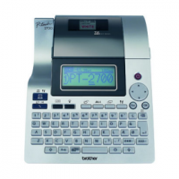 Brother PT-2700AR PC Connectable Label Maker - Arabic
