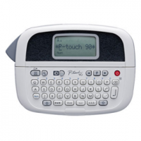 Brother P-touch® PT-90 Personal Label Maker