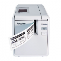 Brother P-touch® PT-9700PC Connectable Label Printer
