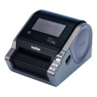 "Brother QL-1050 4"" Wide Professional Label Printer"