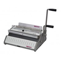 RENZ ECO S 360 Manual Wire Binding Machine [2:1 Pitch]