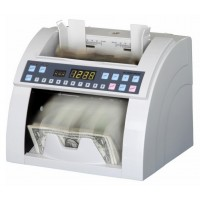 RIBAO BC-2000 UV / MG Heavy Duty Currency Counter W/ Detection