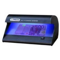 Ribao SLD-16 Counterfeit Currency Bill Detector