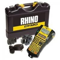 Dymo Rhino 5200 Industrial Label Maker (Hard Case Kit)
