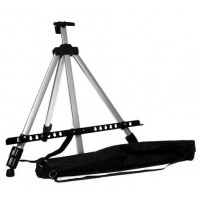 Royal & Langnickel Adjustable AluminIum Artist's Easel Stand