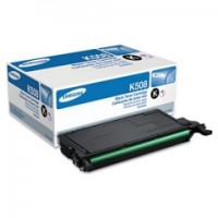 SAMSUNG CLT-K508S TONER CARTRIDGE - BLACK
