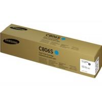 Samsung CLT-C806S Cyan Toner Cartridge