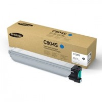 Samsung CLT-C804S Cyan Toner Cartridge [15,000 Pages]