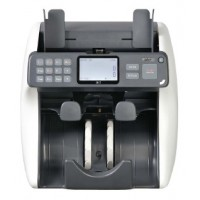SBM SB-7 Value Counting Machine / Sorter W/ IR/MG/UV Detection