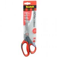 3M Scotch 1448 Precision Scissor, 8""
