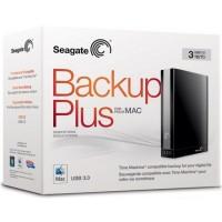 Seagate Backup Plus External Desktop Drive 3TB