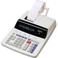 Sharp CS-4194H 2 Color Business Printing Calculator 14 Digit