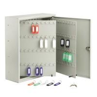 SRM Key Box Steel Lockable Holds 200 Keys [KB-200]