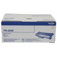 Brother TN-3350 Black Toner Cartridge (8,000 pg.)