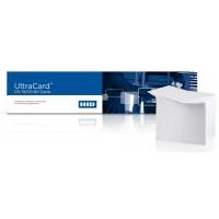 UltraCard® CR-80 Durable PVC Photo ID Cards White [PK/500]