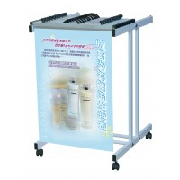 ViewPlan Top Loading Plan Trolley Carrier, 2000 Sheets (A0)